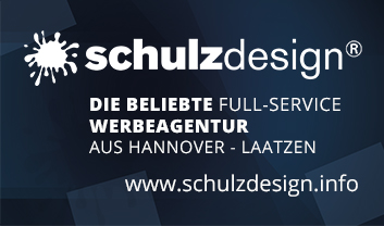 Werbeagentur Schulz-Design Hannover Laatzen Werbung Webdesign Fotografie Imagefilme
